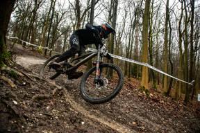 Photo of Josh CANG at Aston Hill