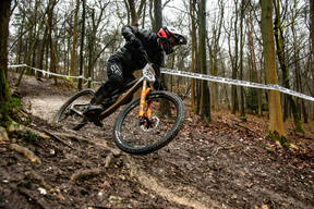 Photo of Adam BATH at Aston Hill