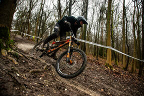 Photo of Ben MCGILLIVRAY at Aston Hill