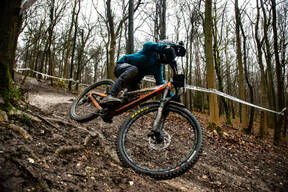 Photo of Travis BEAUMONT at Aston Hill