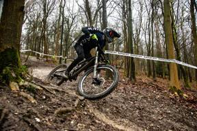 Photo of Alex BENGER at Aston Hill