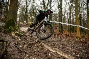 Photo of Jude ARMSTRONG at Aston Hill
