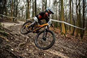 Photo of Connor MCKAY at Aston Hill