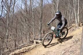 Photo of Adam MADARA at Windrock, TN