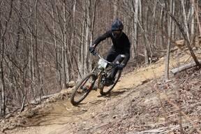 Photo of Adam HURSH at Windrock