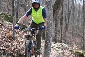 Photo of Bryant BOLE at Windrock