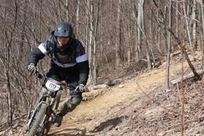 Photo of Daniel PRZYBYLA at Windrock, TN
