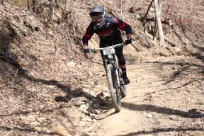 Photo of Max SEDLAK at Windrock