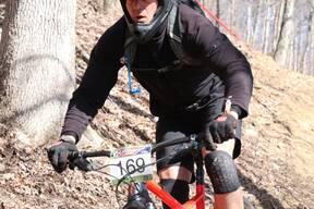 Photo of Kyle JONES (40+) at Windrock, TN