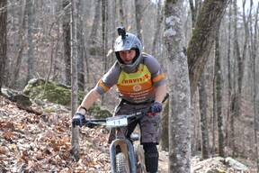 Photo of Austin JOHNSTON at Windrock, TN