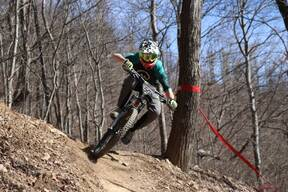 Photo of Tom LAFITTE at Windrock