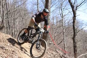 Photo of Stone LIEBERMAN at Windrock, TN