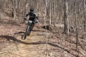 Photo of Brandon CASSELL at Windrock, TN