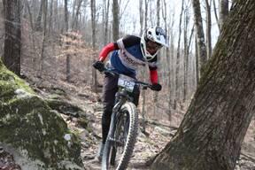 Photo of Landon DOTY at Windrock, TN