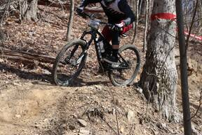 Photo of Brody BELL at Windrock