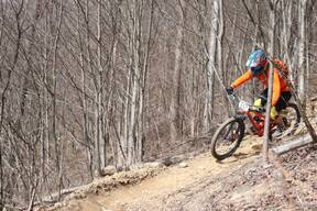 Photo of Peter MCCARRON at Windrock