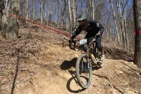 Photo of Jacob LINK at Windrock, TN