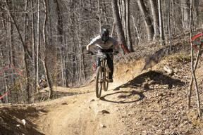 Photo of Bradley GILMORE at Windrock, TN