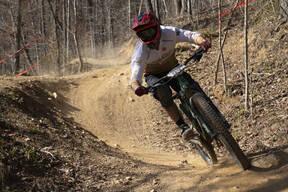Photo of Jake SMITH (u21) at Windrock, TN