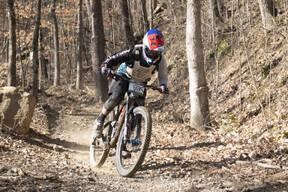 Photo of Jack BROWN at Windrock, TN