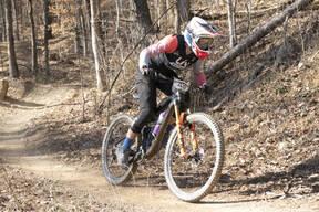 Photo of Isabella NAUGHTON at Windrock, TN