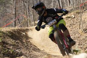 Photo of Toby BROTHERTON at Windrock, TN