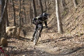 Photo of Jack BOWES at Windrock, TN