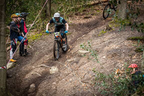 Photo of Adam DODDS at Chopwell