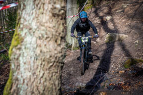 Photo of Jackson ROSE at Chopwell Woods