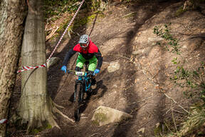 Photo of Nick TURP at Chopwell
