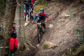 Photo of Thomas FAWELL at Chopwell