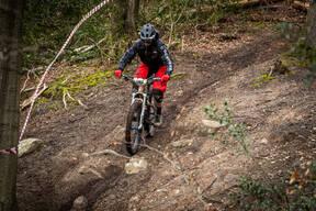 Photo of Shaun WYNN at Chopwell Woods