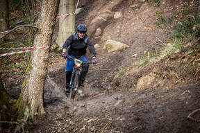 Photo of Mark WHITE (gvet) at Chopwell