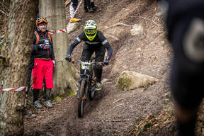 Photo of Peter THOMPSON (mas) at Chopwell