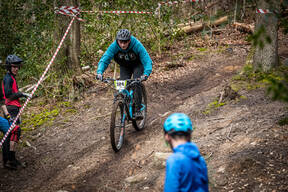 Photo of Theo BARRICK at Chopwell