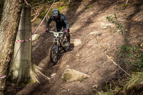 Photo of Steven BIGGINS at Chopwell