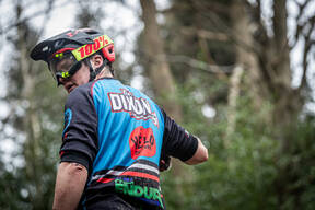 Photo of Tim DIXON at Chopwell