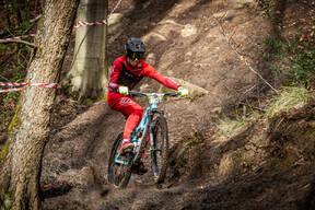Photo of Adam BIGGINS at Chopwell