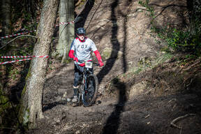 Photo of Matt WILSON (mas) at Chopwell
