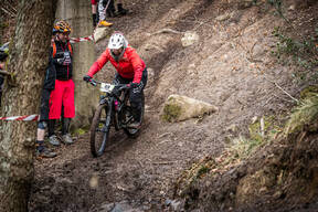 Photo of Anna FENWICK at Chopwell