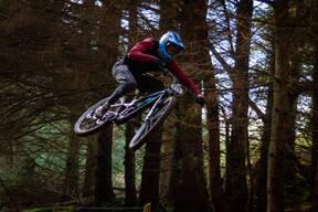 Photo of Cian MCNALLY at The GAP