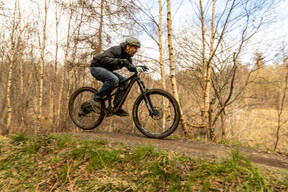 Photo of Andrew RAW at Chopwell