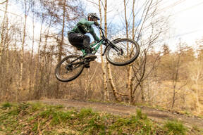 Photo of Matthew BRAVINGTON at Chopwell Woods
