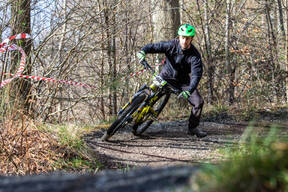 Photo of Richard DUCKWORTH at Chopwell