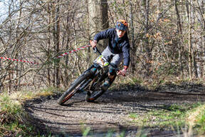 Photo of Jake HARRIS at Chopwell