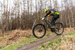 Photo of Jonny HOWSON at Chopwell