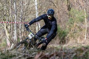 Photo of Luke MARTIN-AINSLEY at Chopwell