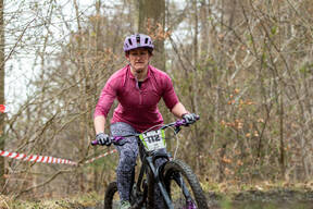 Photo of Anna MORRIS at Chopwell