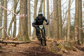 Photo of Aden YOUNG at Chopwell