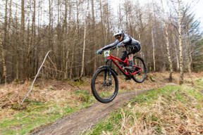 Photo of Liam CLEMENT at Chopwell Woods